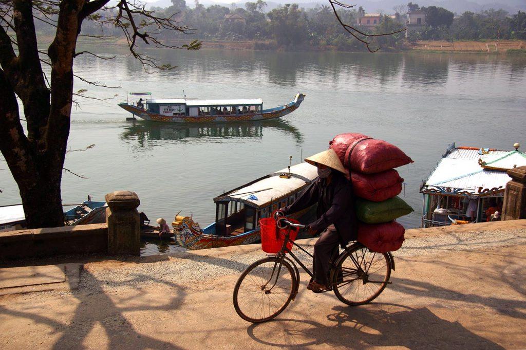 Foto de Hue, Vietnam para vender en Internet